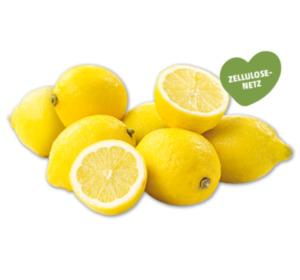 NATURGUT Bio-Zitronen