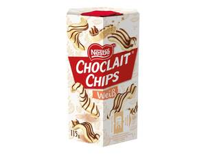 Nestlé Choclait Chips