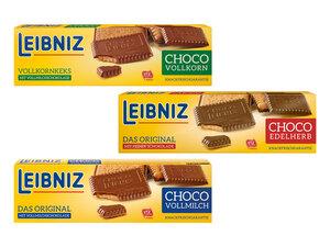 Leibniz Choco-Keks