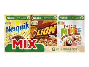 Nestlé Cerealien Mini