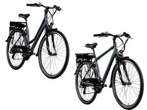 Zündapp Green 7.7 E-Bike 700c Trekkingrad 28 Zoll Pedelec Tourenrad Trekking