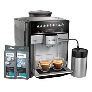 Siemens TE657M03DE Kaffeevollautomat + TZ80001A + TZ80002A