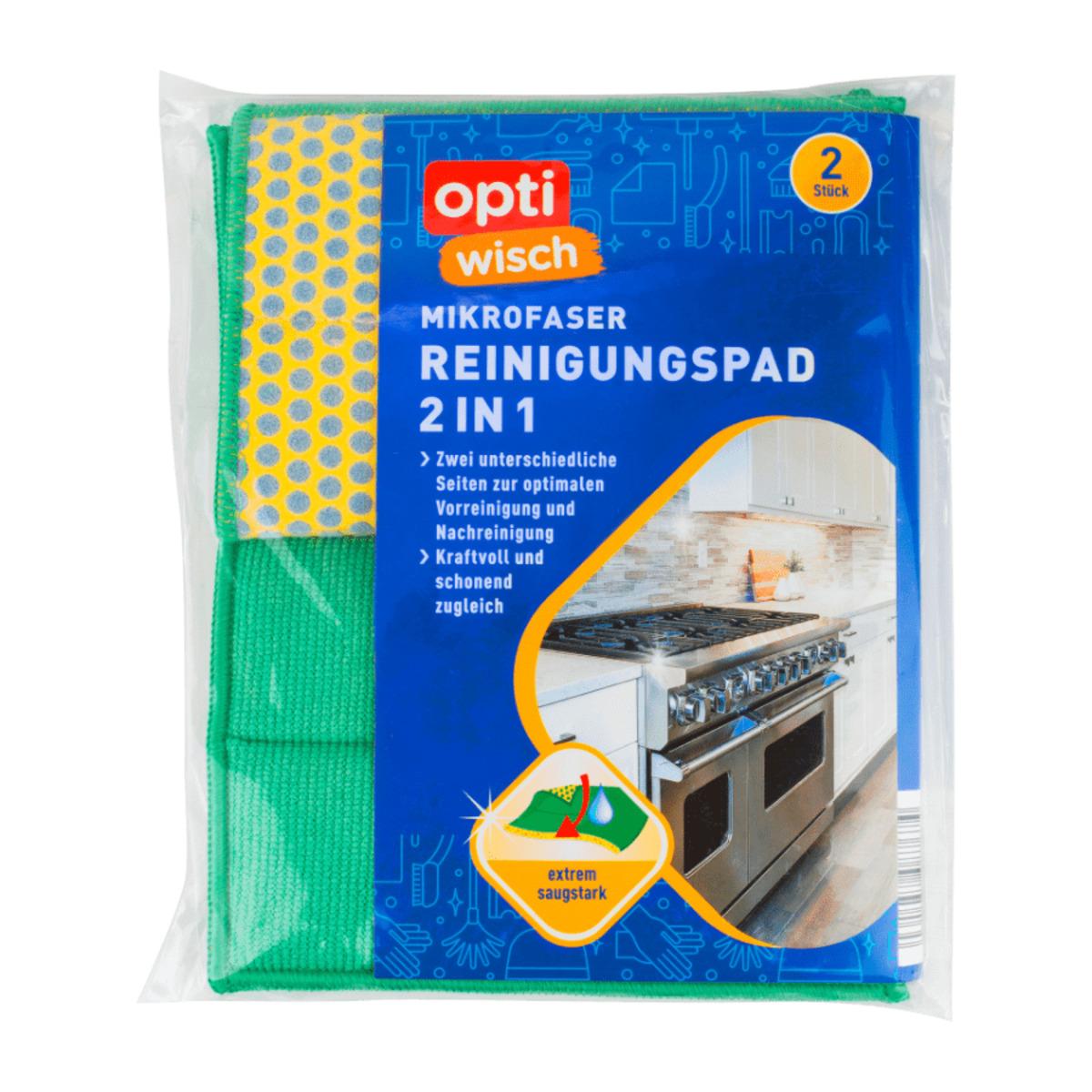Bild 4 von OPTIWISCH     Reinigungspads / Fugenschwämme