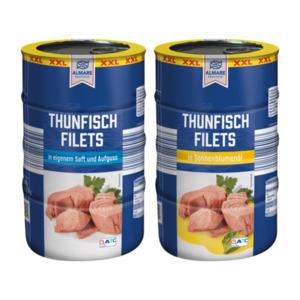 ALMARE     Thunfisch Filets XXL