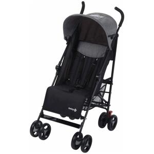 Safety 1st Multipositions-Kinderwagen Rainbow Schwarz 1131666000