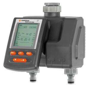 GARDENA Bewässerungssteuerung MultiControl duo 01874-20