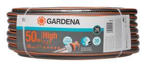 """GARDENA Comfort HighFLEX Schlauch 10x10, 19 mm (3/4""""), 50 m, ohne Systemteile 18085-20"""