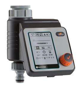 GARDENA Bewässerungssteuerung Master 01892-20