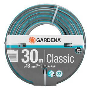 """GARDENA Classic Schlauch, 13 mm (1/2""""), 30 m, ohne Systemteile 18009-20"""