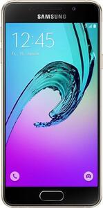 Samsung SM-A310F Galaxy A3 (2016) Gold - Sehr Gut