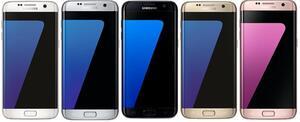 Samsung G935 galaxy S7 edge 4G 32GB rose gold