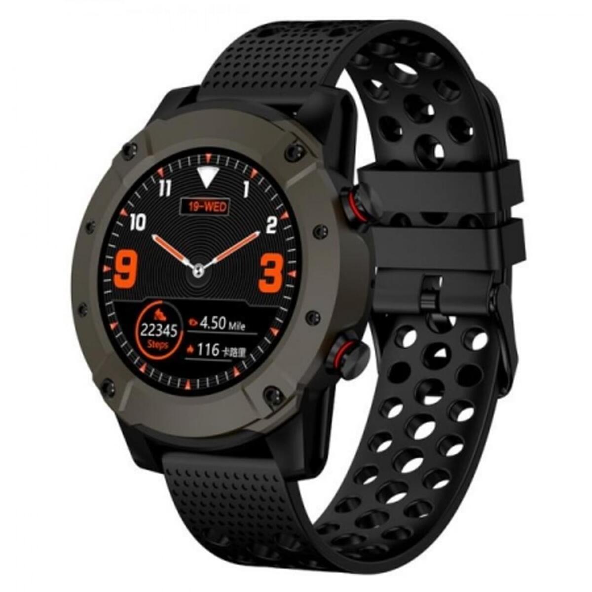 Bild 1 von Denver Bluetooth Smartwatch SW-650