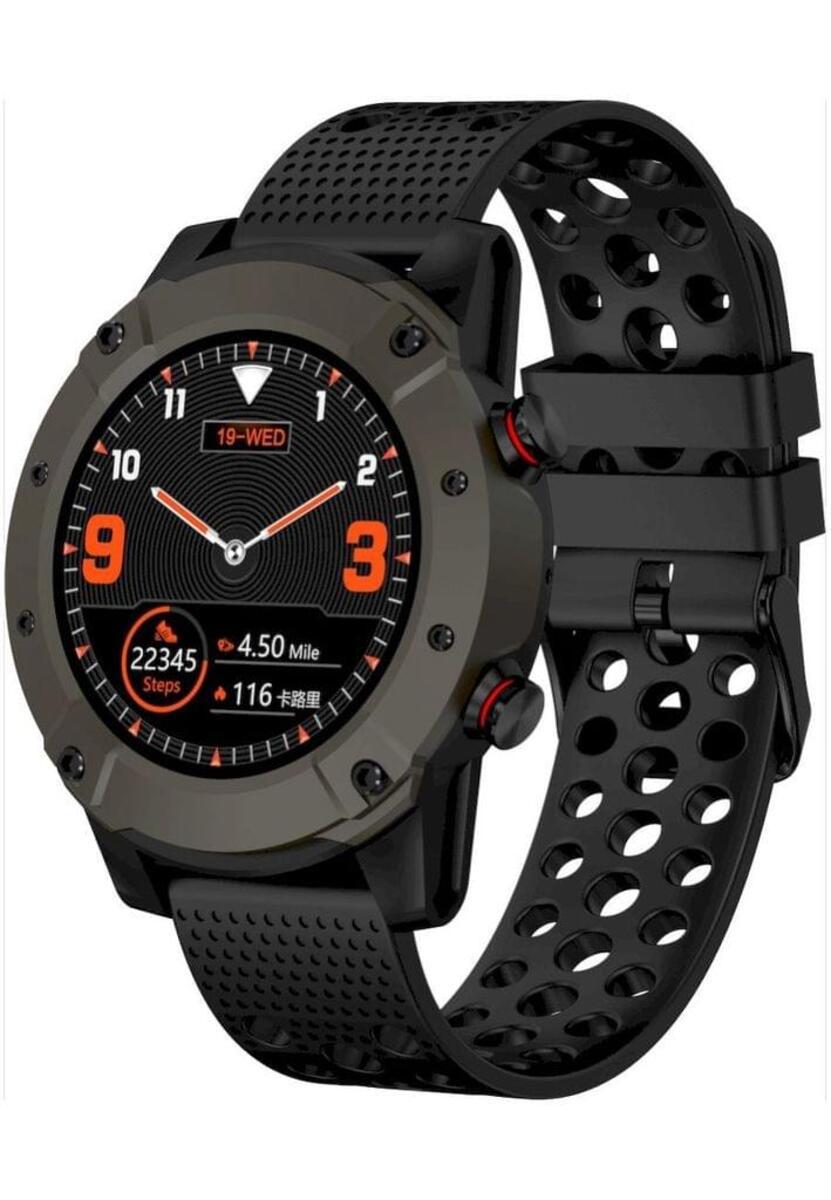 Bild 2 von Denver Bluetooth Smartwatch SW-650