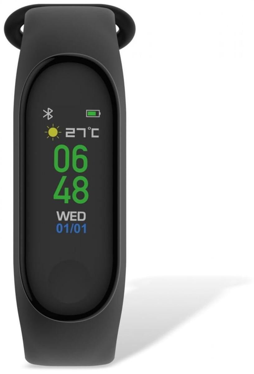 Bild 2 von Denver Activity Tracker BFH-240 Herzfrequenz Wasserbeständig wie neu