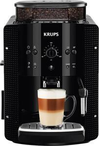 Krups EA8108 Espresso-Kaffee-Vollautom. black