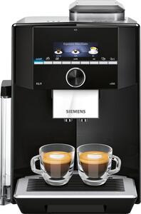 Siemens EQ.9 s300 Kaffeevollautomat schwarz