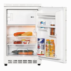 Amica - Unterbau-Kühlschrank mit 4*-Gefrierfach