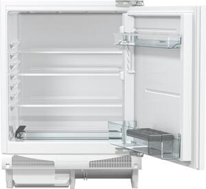Gorenje RIU 6092 AW (525691) Unterbau-Kühlschrank weiß ++