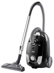 AEG Bodenstaubsauger VX4-1-EB Efficiency