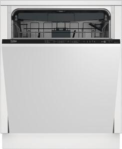 Beko Geschirrspüler DIN28431, Breite 60 cm