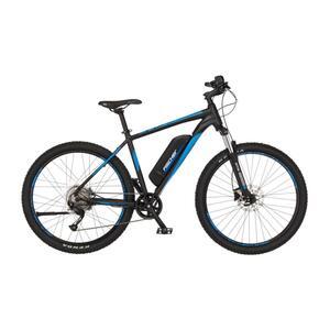 FISCHER E-Bike MTB Herren Montis 2.0-557Wh 27,5 Zoll schwarz