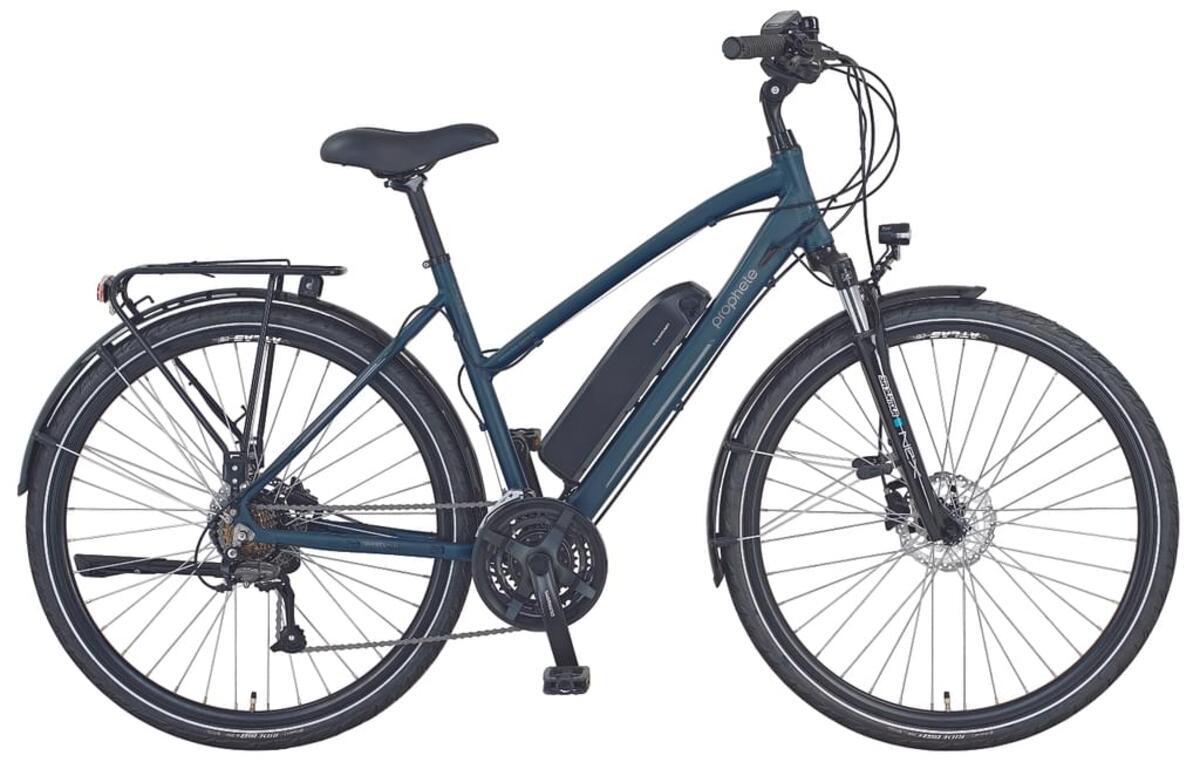 """Bild 1 von Prophete Entdecker EHT 400 Herren-E-Bike Alu-Trekking 28"""""""