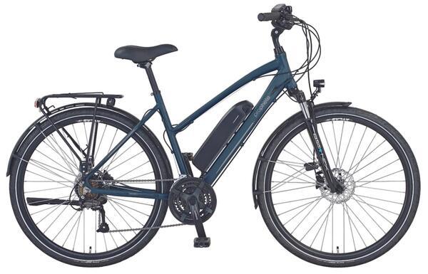 """Prophete Entdecker EHT 400 Herren-E-Bike Alu-Trekking 28"""""""