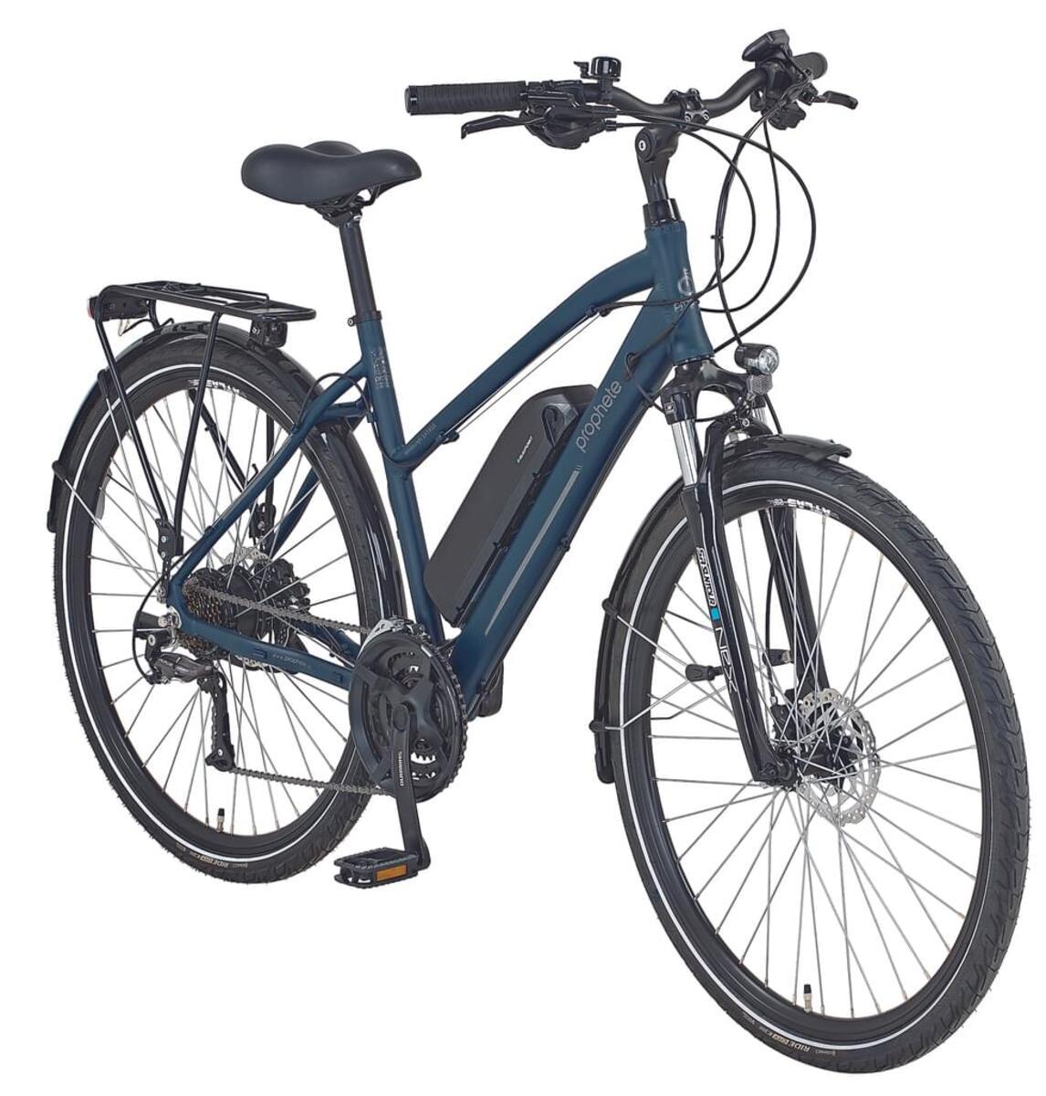"""Bild 2 von Prophete Entdecker EHT 400 Herren-E-Bike Alu-Trekking 28"""""""