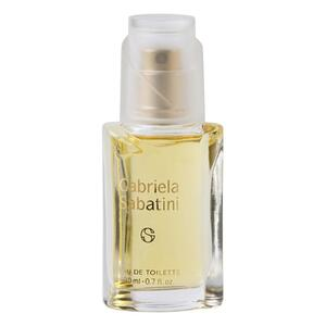 Gabriela Sabatini Eau de Toilette Natural Spray 20 ml