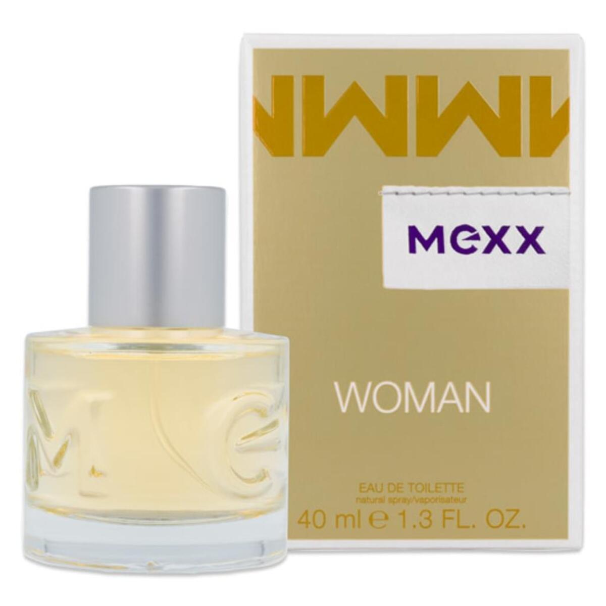 Bild 1 von Mexx Woman Eau de Toilette 40ml Spray
