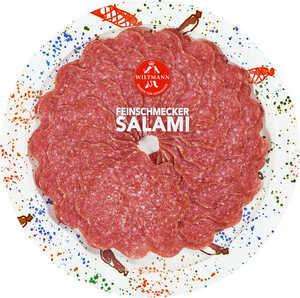 WILTMANN Salami-Spezialitäten