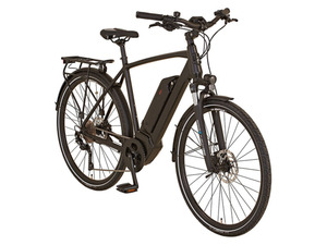 Prophete E-Bike »Entdecker 20.ETT.30«, 28 Zoll, 180 km Reichweite
