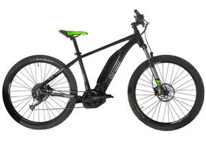 Allegro E-Bike MTB Young Hardtail 400