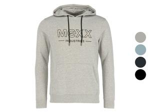 MEXX Herren Kapuzenpullover