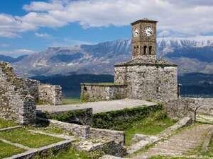 Albanien & Nordmazedonien - Rundreise