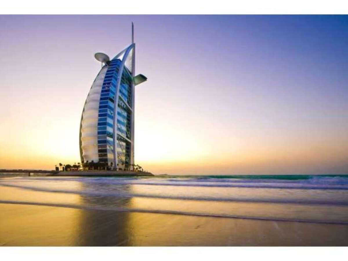 Bild 2 von Dubai & Seychellen