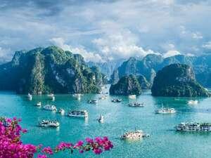 Vietnam – Rundreise & Baden