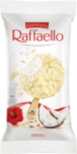 Ferrero Ice-Cream Raffaelo oder Rocher
