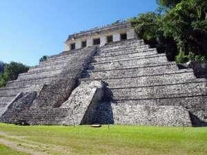Mexiko – Rundreise