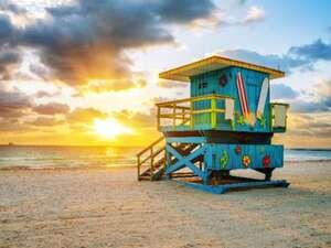 Westliche Karibik - Kreuzfahrt