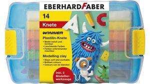 EBERHARD FABER  Plastilin-Knete Winner