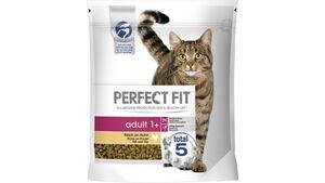 PERFECT FIT™ Katzenfutter Beutel Adult 1+ mit Huhn