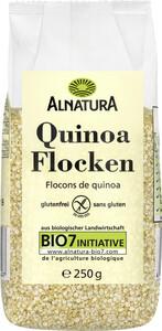 Alnatura Bio Quinoa Flocken 250G