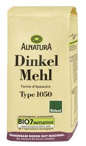 Alnatura Bio Dinkelmehl Type 1050 1KG