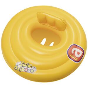Bestway Schwimmring gelb  Baby-Schwimmreifen  Kunststoff