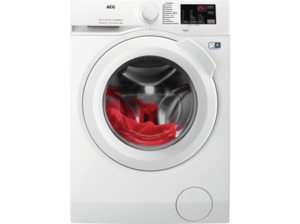AEG L6FBA5480 Waschmaschine (8 kg, 1400 U/Min., D)