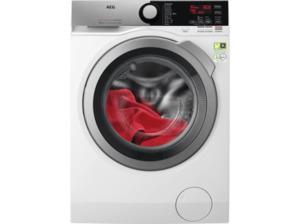 AEG L8FE77485 Waschmaschine (8 kg, 1400 U/Min., B)
