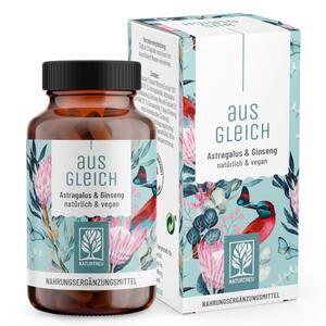 Astragalus & Ginseng Komplex - Ausgleich