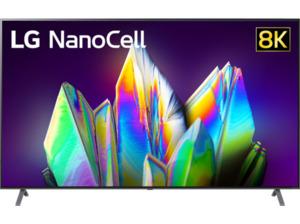 LG 75NANO999NA NanoCell LCD TV (Flat, 75 Zoll / 189 cm, UHD 8K, SMART TV, webOS 5.0 mit ThinQ)