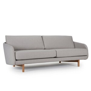 Kragelund Sofa Light grey